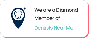 Diamond member of Dentists Near Me