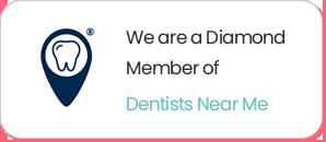 Diamond member of Dentists Near Me